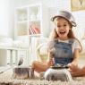 Activități pentru distrat copiii în 2021