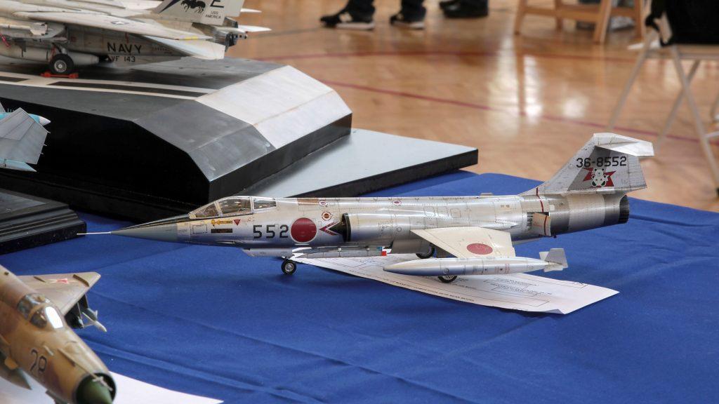 expozitie machete avioane