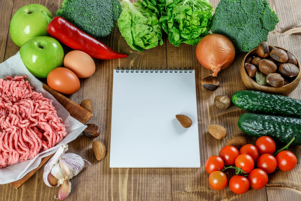 alimente sanatoase si lista 2