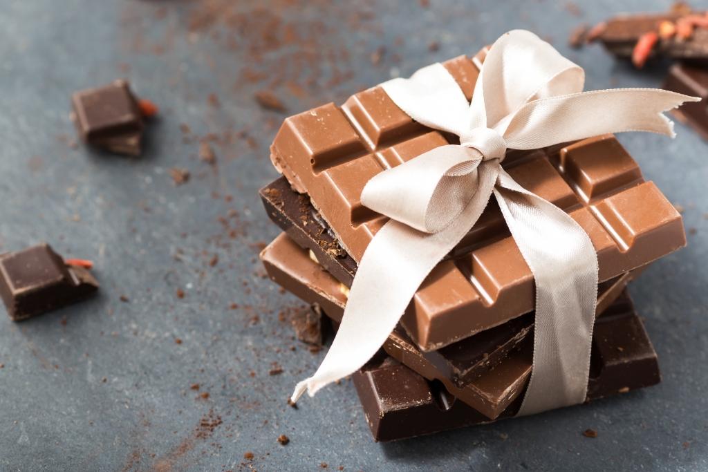 cadouri corporate ciocolata