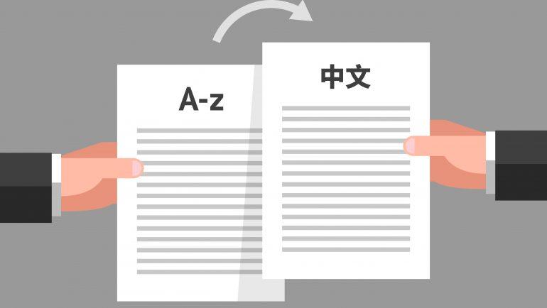 Traducere HR-management